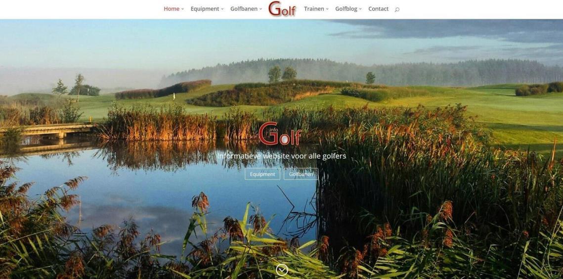 www info golf nl